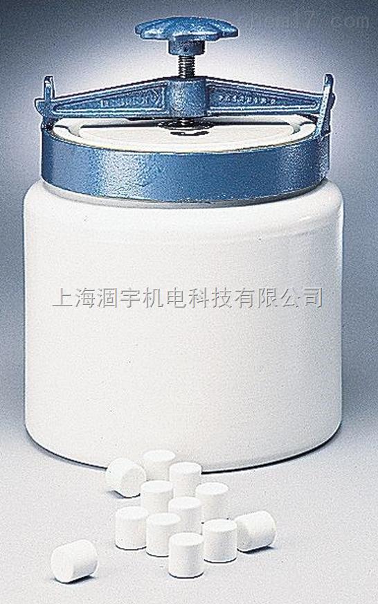 美国Cole-Parmer陶瓷研磨罐 粉碎