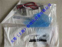 SMC电磁阀SYJ3420-5LZD-M3-F