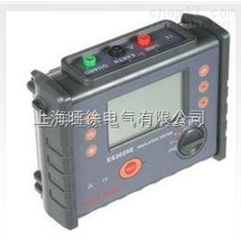 ES3025高精度绝缘电阻仪供应