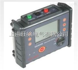 ES3025对地绝缘电阻测试仪造型