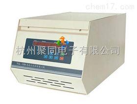 广州TGL-20M实验室台式高速冷冻离心机生产厂家、现货出售