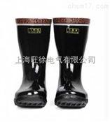 WX001-1半筒工礦靴