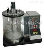 HS-3301运动粘度测定器使用方法