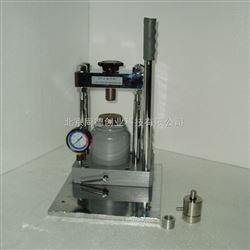 手动式压片机 手动液压式压样机