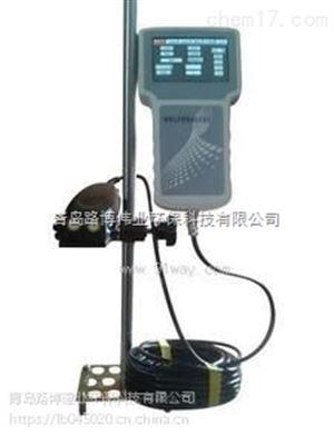 LB-2000B便携式多普勒流量仪   LB-2000B流速流量仪