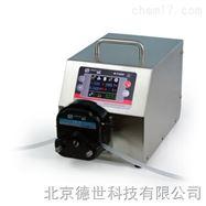 WT300FWT300F分配型智能蠕動泵 觸摸屏