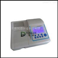 XIBA-200十通道农药残留测定仪