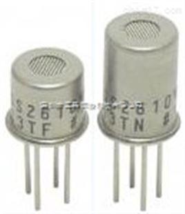 * 使用寿命长,成本低 * 应用电路简单   三,可燃气体传感器tgs2610