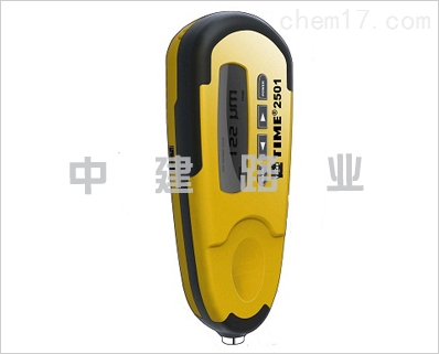 time032501型 电涡流覆层测厚仪