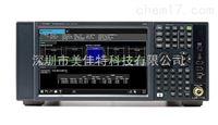 N9000BKeysight 是德N9000B 信号分析仪多点触控
