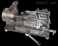 HSWY-JD回彈儀檢定器現貨供應優質回彈儀檢定器主要產品