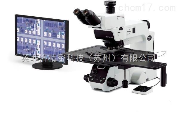 OLYMPUS半导体检查显微镜MX63/MX63L