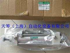CKD气缸SCA2-G-CB-40B-120-T0H-D