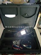 法国凯茂KIGAZ300便携式烟气分析仪内置冷凝水槽及水位报警