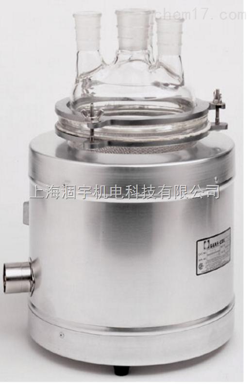 美国Glas-Col树脂反应硬壳加热包 适用于ACE玻璃反应釜
