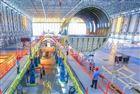 HandySCAN 700™计量级手持式扫描仪助力航空航天产业提升零部件检测质量与速度