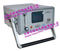 LYGSM-3000便携式SF6微水分析仪