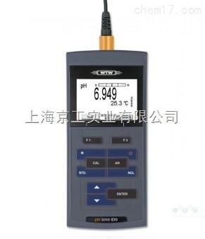 PH/ION 3310便携离子浓度计