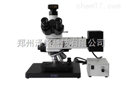 MM-100工业检测金相显微镜