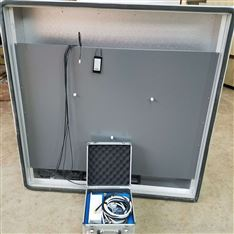 CD-JZXC1010建筑围护结构传热系数现场测定仪