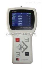 多参数六通道手持式激光尘埃粒子计数器(压差、风速、温湿度)