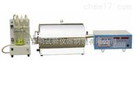 DL-01A三氯化硫测定仪功能,行业标准水泥三氧化硫测定仪