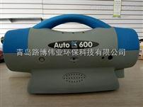 路博AUTO-600便携式柴油车尾气检测仪