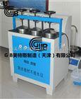 GB电动防水卷材不透水仪*电动丝杠型
