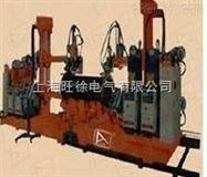 上海旺徐多槍自動焊接專機