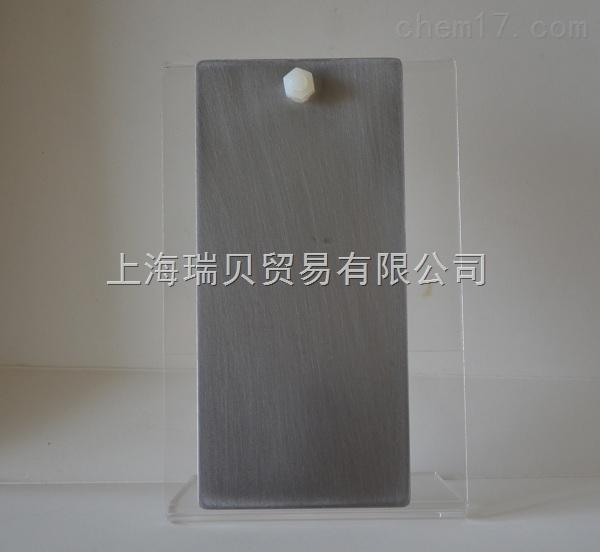 国产150*70*1盐雾试验参比试样,盐雾腐蚀片