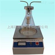 GC-6531原油和燃料油中沉淀物测定仪价格(抽提法)