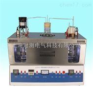 GC-0191润滑油破乳化值测定仪生产厂家