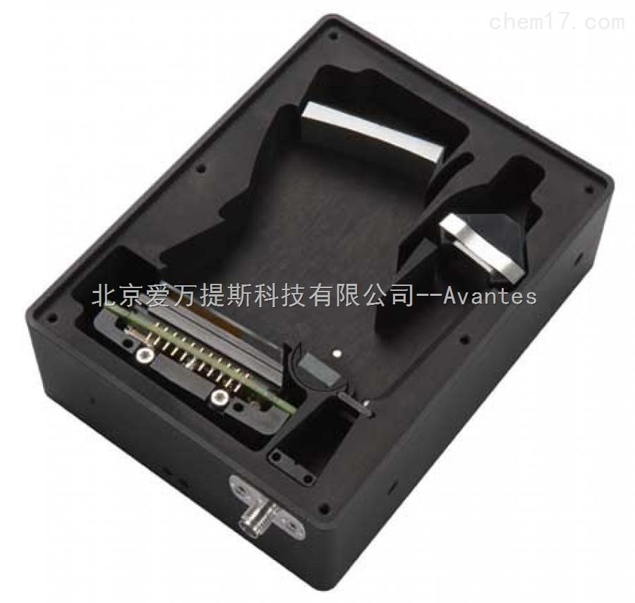 高品質的工業及OEM用光纖光譜儀