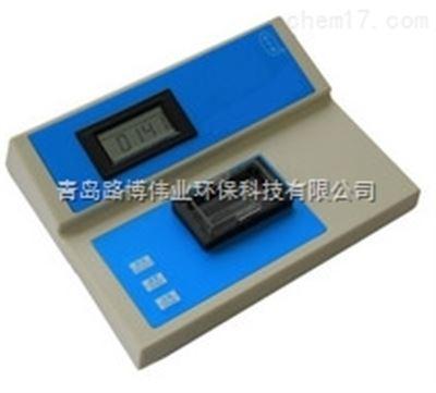 LB-1A-M测量范围 0-200NTU,0-50EBC   LB-1A-M啤酒浊度二用仪