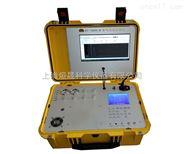 便携式甲烷/非甲烷总烃分析仪