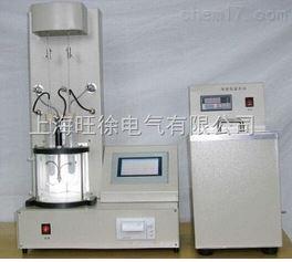 GY-10A9FA结晶点自动测定仪 闭口闪点测定仪厂家