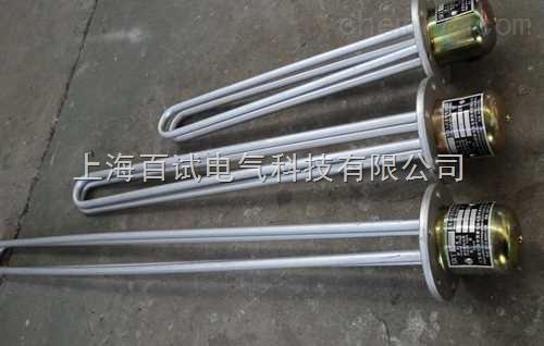 上海SRY6-9护套式380V/6KW管状电加热器厂家直销,质优价廉