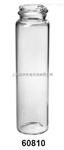 60810-美国KIMBLE螺口样本瓶 白盖PTFE垫片