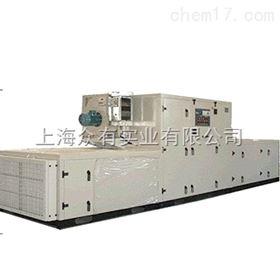 CK30-BDX北方型地下工程用除湿空调机--基本型