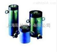上海旺徐CLL502自鎖式液壓千斤頂