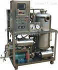 上海供应磷酸酯抗燃油专用滤油机