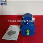 0.09KW-B3三相异步电机-MS5624-紫光品牌