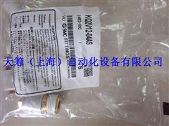 SMC接头KQ2V12-04AS