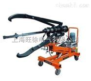上海旺徐SMEP-200車載式液壓拉馬