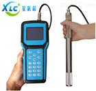 手持式酒精氨水矿浆乳化液水分检测仪XCSF-080厂家