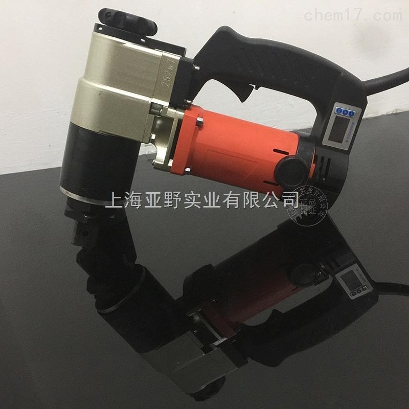 上海電動定扭矩扳手電動扳手