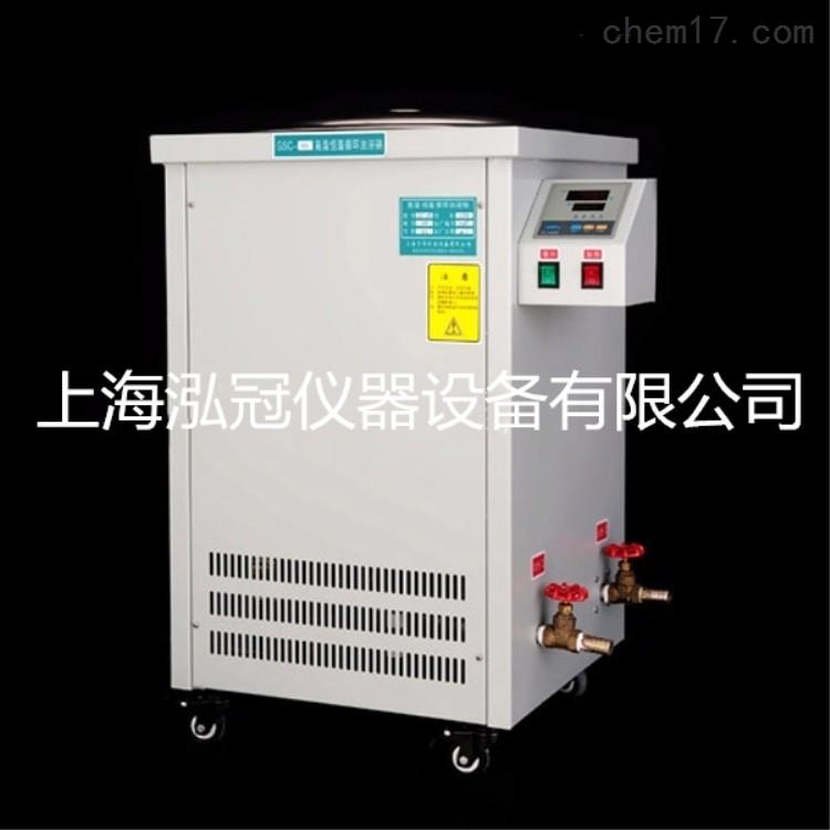 北京高温循环油浴锅价格