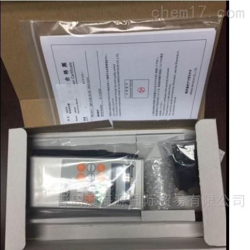 米亚基MIYACHI电极测试仪精密焊接监测仪