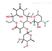 克拉霉素EP杂质P CAS:123967-58-8