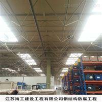大丰市钢结构刷油漆锅炉厂房刷涂料公司